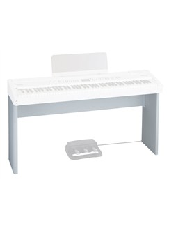 Roland: KSC-44 - Stand for FP4 and FP7 Digital Pianos (White)  | Digital Piano