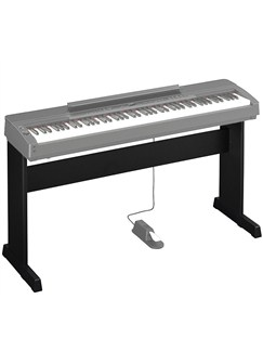 Yamaha: P-155 Digital Piano Stand  | Digital Piano