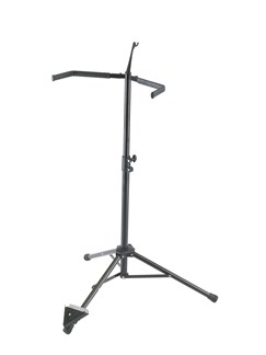 K&M: 141 Double Bass Stand  | Double Bass