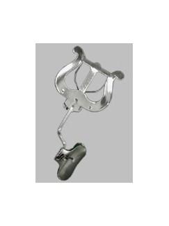Lewington: Trombone Bell Clamp Lyre  | Trombone