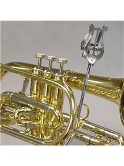 Lewington: Trumpet/Cornet Lyre - Straight  | Trumpet, Cornet