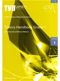 London College of Music theory handbook image