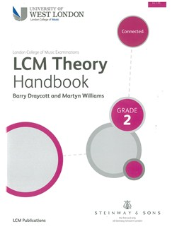 London College Of Music: Theory Handbook (Grade 2) Books | Theory