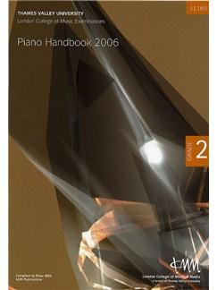 LCM: Piano Handbook - 2006 Onwards (Grade 2) Books   Piano
