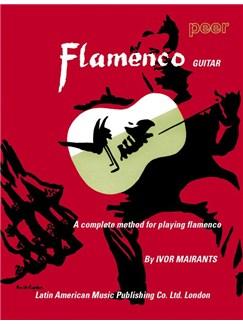 Flamenco Guitar Books | Guitar