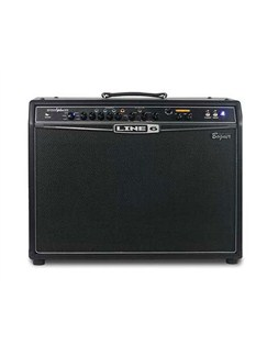 Line 6: Spider Valve 212 Combo Amplifier  | Electric Guitar