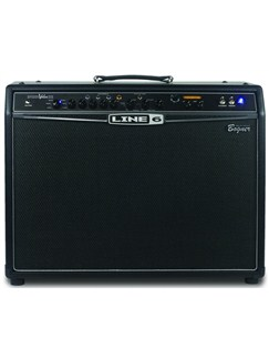 "Line 6: Spider Valve™ MkII 212 - 2x12"" 40 Watt Combo Amplifier  