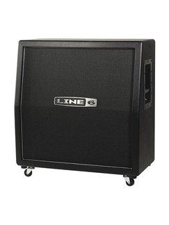 Line 6: 412VS-T 4x12 Cabinet  | Electric Guitar