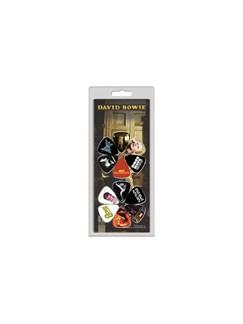 Perri's: 12 Pick Pack - David Bowie: Albums  | Guitar