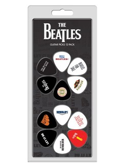 Perri's: 12 Pick Pack - The Beatles: Albums  |