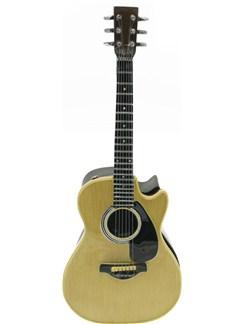 Lesser & Pavey: Acoustic Guitar Keybox  | Acoustic Guitar