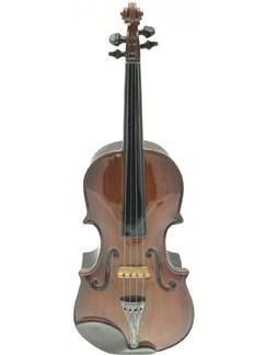 Lesser & Pavey: Violin Keybox  | Acoustic Guitar