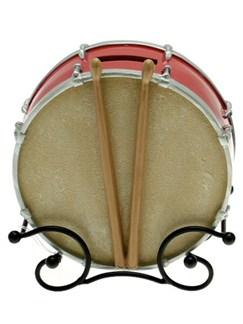 Lesser & Pavey: Drum Money Box  | Drums