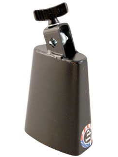 Latin Percussion: Classic Black Beauty Cowbell Instruments | Percussion, Drums