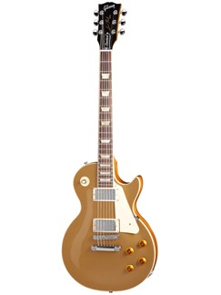 Gibson: 2012 Les Paul Standard (Gold Top) Instruments | Electric Guitar