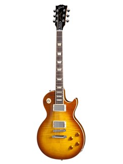 Gibson: 2012 Les Paul Standard (Honey Burst) Instruments | Electric Guitar