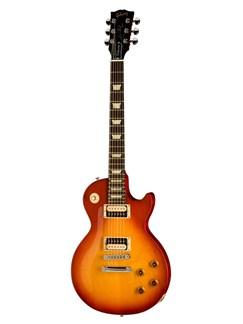 Gibson: Les Paul Studio Deluxe '60s Exclusive (Maple/Heritage Cherry Sunburst) Instruments | Electric Guitar