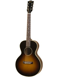 Gibson: Arlo Guthrie LG (Vintage Sunburst) Instruments | Acoustic Guitar