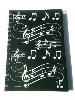 Musical Notebook