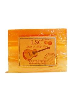 Orange Soap: Acoustic Guitarist (Orange)  |