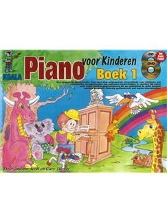 Piano Voor Kinderen: Boek 1 (Dutch) (Book/CD/DVD) Books, CDs and DVDs / Videos | Piano