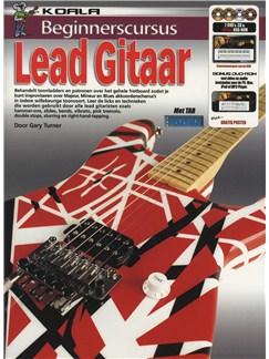 Beginnerscursus: Lead Gitaar (Dutch) (Book/CD/2 DVDs/DVD-ROM) Books, CD-Roms / DVD-Roms, CDs and DVDs / Videos | Guitar
