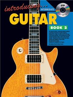 Introducing Guitar: Book 2 Books and CDs | Guitar