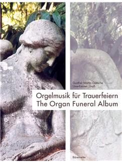 The Organ Funeral Album Libro | Órgano
