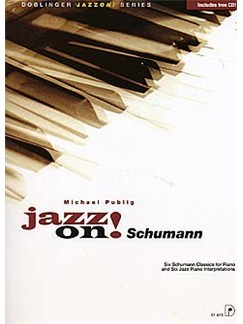 Jazz On! Schumann Books | Piano