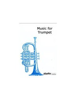 Camille Saint-Saëns: Softly Awakes My Heart (Samson And Delilah) - Trumpet Or Cornet/Piano Books | Trumpet Or Cornet, Piano Accompaniment