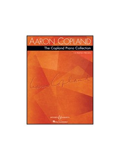 Aaron Copland: Piano Collection Books | Piano
