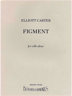 Figment Books | Cello