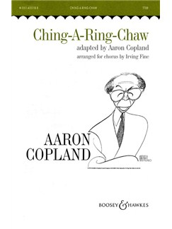 Ching-a-Ring Chaw Books |