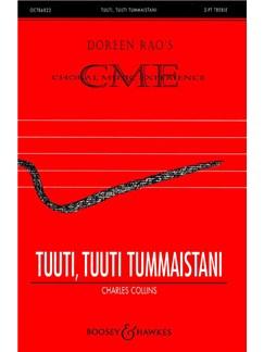 Tuuti Tuuti Tummaistani Books |