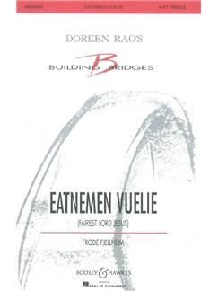 Eatnemen Vuelie Books | SSAA