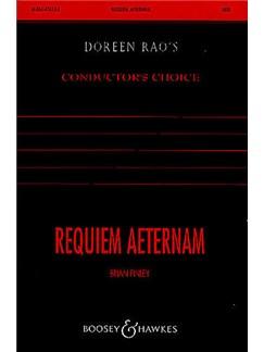 Brian Finley: Requiem Aeternam Books | SATB