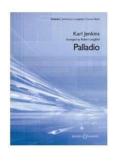 Karl Jenkins: Palladio (Concert Band) Books | Big Band & Concert Band