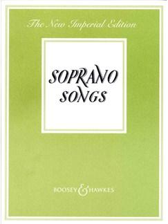 Soprano Songs Books | Soprano