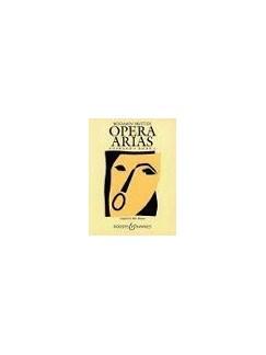 Benjamin Britten: Operatic Arias Books | Mezzo-Soprano, Piano Accompaniment