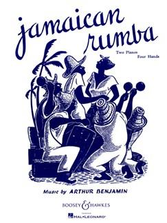Jamaican Rumba Books |