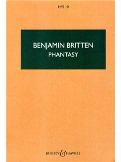 Phantasy Quartet Op2 Books |
