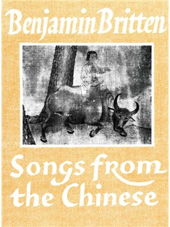 Songs From The Chinese Books | Guitar, Voice