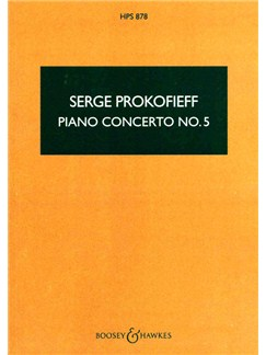 Piano Concerto 5 In G Op55 Books |