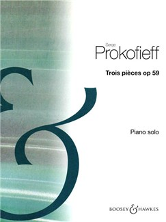 3 Pieces Prom/Paysage/Sonatina Books | Piano
