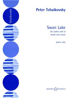 Swan Lake (selections) Books | Piano