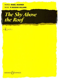 Sky Above The Roof Key C Books |