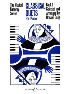 Classical Duets 1 Books | Piano
