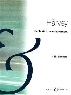 Fantasia In 1 Mvt Books |