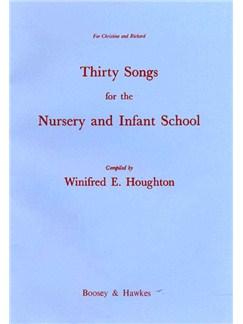 30 Songs for Nursery & Infant Books  