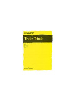 Frederick Keel: Trade Winds (Voice and Piano) Books | Voice, Piano Accompaniment